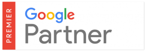 M Agência Digital - Google Partners Premier